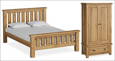 Global Home Odyssey Bedroom