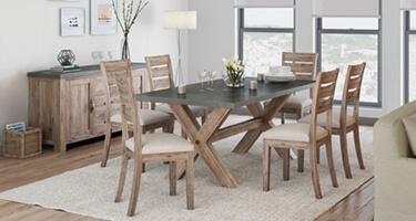 Global Home Rockhampton Dining Room