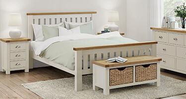 Global Home Suffolk Bedroom