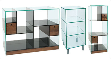 Greenapple Furniture Shelving Units