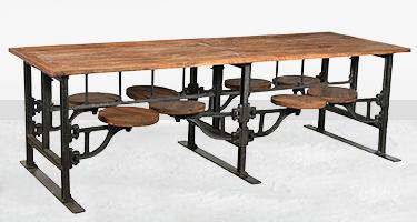 Besp Oak Handicrafts Dining Room