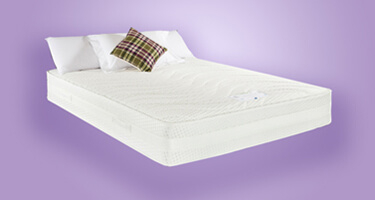 Healthbeds Memory Mattresses
