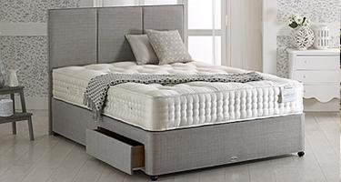 Healthbeds Natural Divan Beds