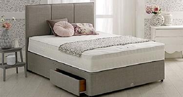 Healthbeds Memory Divan Beds