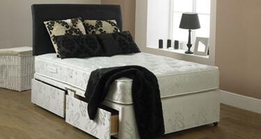 Healthopaedic Divan Beds