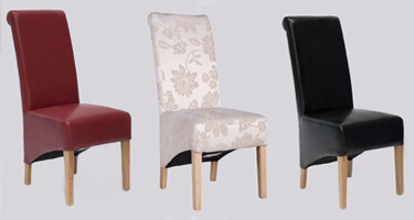 Homestyle GB Dining Chairs