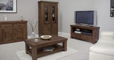 Homestyle GB Walnut Living Room