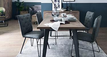Ibiza Dining Room Furniture