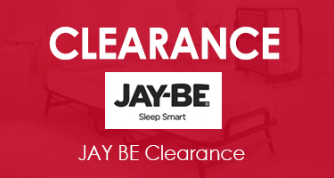 JAY-BE Clearance