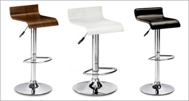Julian Bowen Bar Stools