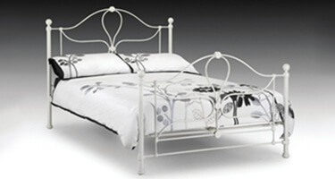 Julian Bowen Metal Bed Frames