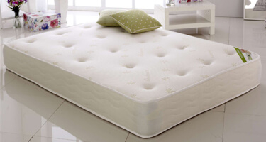 Kayflex Memory Foam Mattresses