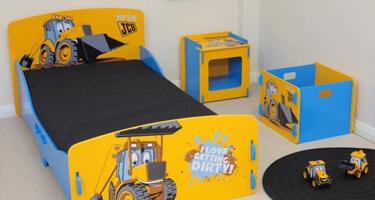 Kidsaw Kids Bedroom
