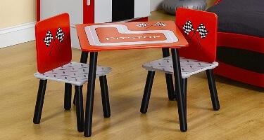 Kidsaw Kids Dining Room