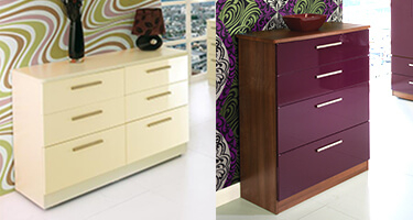 Knightsbridge Chest of Drawers