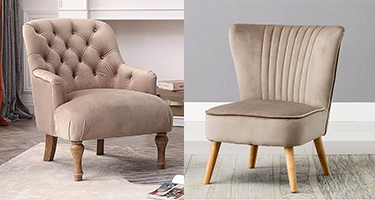 Kyoto Accent Chairs