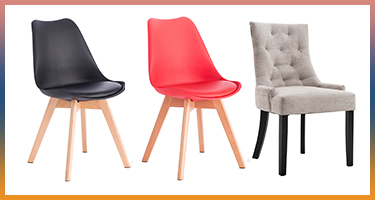 Kyoto Dining Chairs