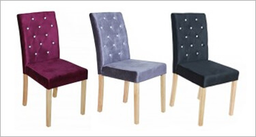 LPD Dining Chairs
