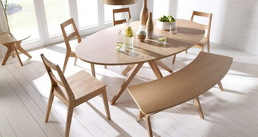LPD Dining Sets