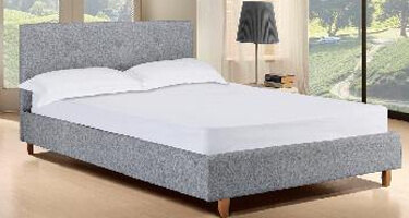 LPD Fabric Bed Frames