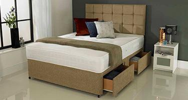 La Romantica Divan Beds