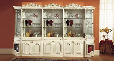 Large Display Cabinets