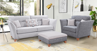 Lebus Haven Fabric Sofas