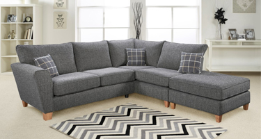 Lebus Lucy Fabric Sofas