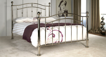 Limelight Metal Beds