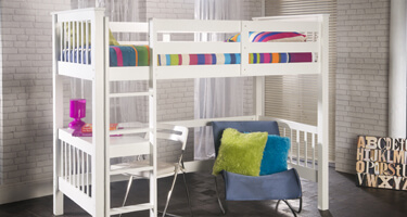 Limelight Kids Beds