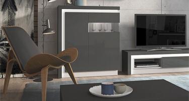 Lyon Living Room