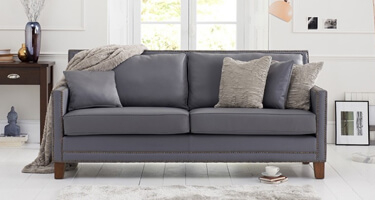 Mark Harris Arundel Leather Sofas