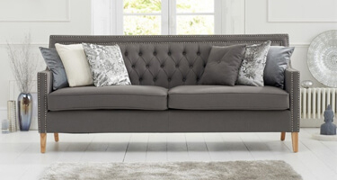 Mark Harris Casa Bella Fabric Sofas
