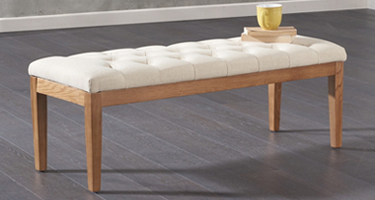 Mark Harris Dining Benches