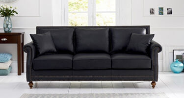 Mark Harris Hadley Leather Sofas