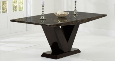 Mark Harris Marble Dining Tables
