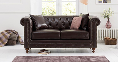 Mark Harris Montrose Leather Sofas
