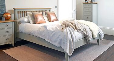 Mark Webster Bordeaux Bedroom