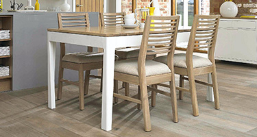 Mark Webster Dining Sets