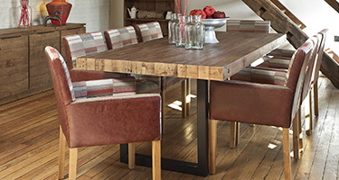 Mark Webster Dining Tables