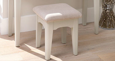 Mark Webster Dressing Stools