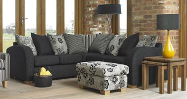 Mark Webster New York Living Room