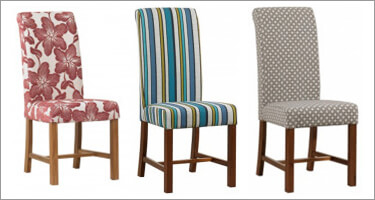Mark Webster Range B Dining Chairs