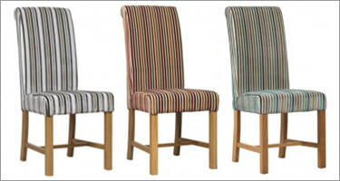 Mark Webster Range C Deluxe Dining Chairs
