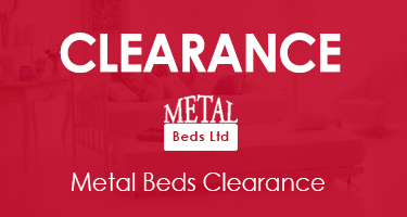 Metal Beds Clearance