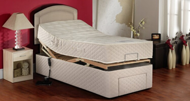 MiBed Adjustable Bed Mattresses