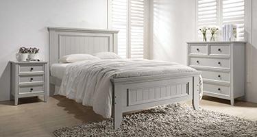 Vida Living Mila Clay Bedroom