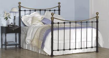Original Bedstead Company Bed Frames
