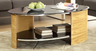 Oval Coffee Tables