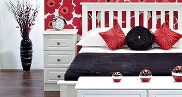 Pembroke Bedside Cabinets